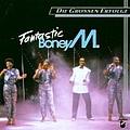 Boney M. - Fantastic Boney M. альбом