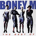 Boney M. - The Best Of album