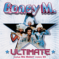 Boney M. - Greatest Hits album