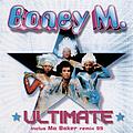 Boney M. - Greatest Hits альбом