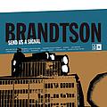 Brandtson - Send Us a Signal album
