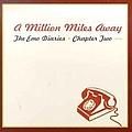 Brandtson - Emo Diaries - Chapter Two - A Million Miles Away album