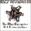 Brian Eno - The Mind Expander, Part I (Mixed by DJ River) album