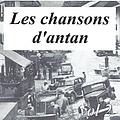 The Browns - Les chansons d'antan, vol. 2 album