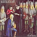 Burzum - Daudi Baldrs album