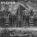 Burzum - Det Som Engang Var album