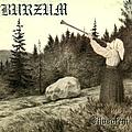 Burzum - Filosofem album