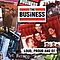 The Business - Loud, Proud and OI! album