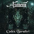 Axamenta - Codex Barathri альбом