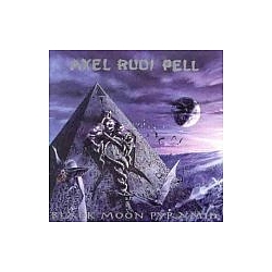 Axel Rudi Pell - Black Moon Pyramid альбом