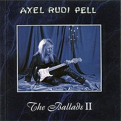 Axel Rudi Pell - The Ballads II альбом
