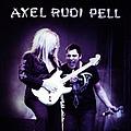 Axel Rudi Pell - The Magic Fingers альбом