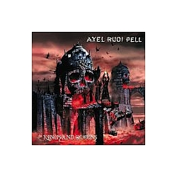Axel Rudi Pell - Kings and Queens альбом