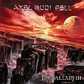 Axel Rudi Pell - The Ballads III альбом