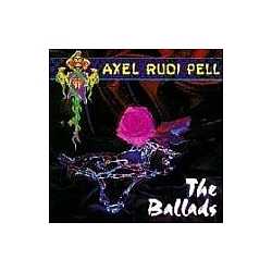 Axel Rudi Pell - The Ballads альбом