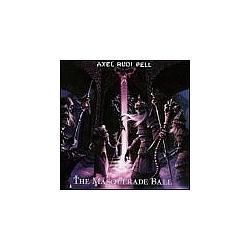Axel Rudi Pell - The Masquerade Ball альбом