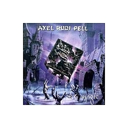 Axel Rudi Pell - Magic альбом