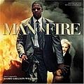Carlos Varela - Man on Fire альбом