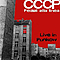 Cccp - Live in Punkow album