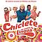 Chiclete Com Banana - Chiclete Na Ponta Da Língua альбом