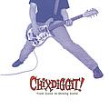 Chixdiggit - From Scene To Shining Scene album
