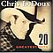 Chris Ledoux - 20 Greatest Hits album