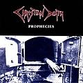 Christian Death - Prophecies album