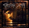 Christian Death - Born Again Anti Christian album