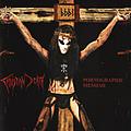 Christian Death - Pornographic Messiah album