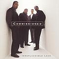 Commissioned - Irreplaceable Love album