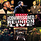 "Commissioned - The Commissioned Reunion - ""Live"" album"