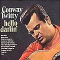 Conway Twitty - Hello Darlin' альбом