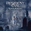 Cradle Of Filth - Resident Evil: Apocalypse альбом