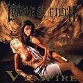 Cradle Of Filth - V Empire (Or Dark Faerytales in Phallustein) альбом