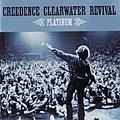 Creedence Clearwater Revival - Platinum album