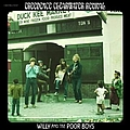 Creedence Clearwater Revival - Willy And The Poor Boys album