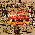 Creedence Clearwater Revival - Woodstock: Three Days of Peace & Music - the 25th Anniversary Collection (disc 2) album