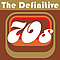 David Cassidy - The Definitive 70's album