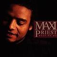 Maxi Priest - Best of Me album