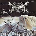 Mayhem - Grand Declaration of War альбом