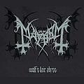 Mayhem - Wolf's Lair Abyss альбом