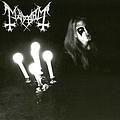 Mayhem - Live in Leipzig альбом