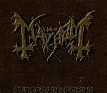 Mayhem - European Legions альбом