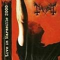 Mayhem - Live In Marseille 2000 альбом