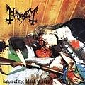 Mayhem - Dawn of the Black Hearts альбом