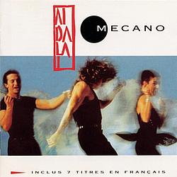 Mecano - Aidalai album