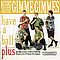 Me First and the Gimme Gimmes - Have a Ball album