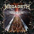 Megadeth - Endgame album