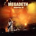 Megadeth - Woodstock '99 album