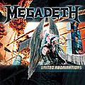 Megadeth - United Abominations album